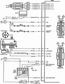 86 s10 wiring diagram i an 87 s10 blazer when its on the road it spits an sputters wants to cut i