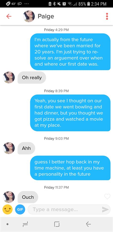Cheesy Gay Pick Up Lines