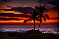 tropical sunsets wallpapers wallpaper cave