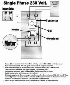 air compressor magnetic starters mastertoolrepair com
