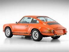 Porsche 911 St - 1970 porsche 911 2 3 st coupe 901