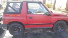 how do cars engines work 1993 geo tracker electronic throttle control 1993 red automatic geo tracker 154k miles 2wd for sale geo other 1993 for sale in richmond