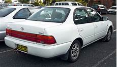 1998 Toyota Corolla Information And Photos Zomb Drive
