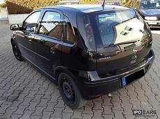 2006 opel corsa 1 3 cdti cosmo car photo and specs