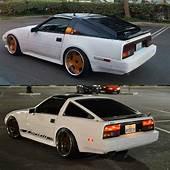 """Radracerblog """" Nissan 300zx Z31 """"  Just Cars"""