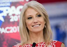 kellyanne conway counselor to president donald trump to