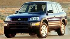 1998 Toyota Rav4 Specifications Car Specs Auto123