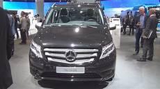 Mercedes Vito Tourer Edition 116 Cdi Combi 2017