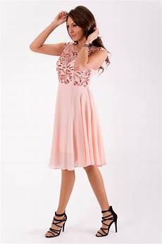 lola dress powder pink 46036 1