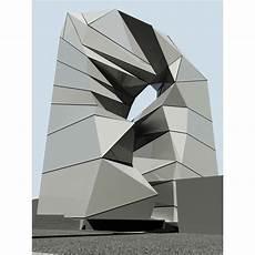The Max Reinhardt Haus Designed By Eisenman