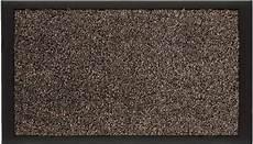 Fußmatte 80 X 120 - fussmatte schmutzfangmatte t 252 rmatten granat braun 80 x 120