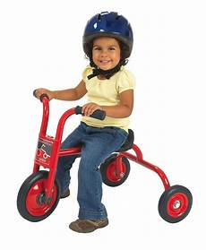 Trike Property Management by Angeles Classicrider 8 Quot Pusher Toddler Trike Aaa State