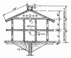 simple purple martin house plans build your own purple martin house purple martin house