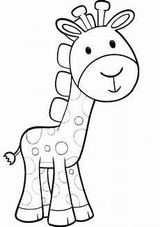 ausmalbilder giraffe 17 ausmalbilder tiere