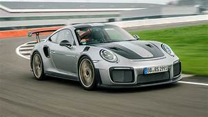Porsche 911 GT2 RS Review 2018 2019  Top Gear
