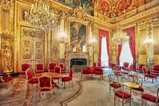 appartamenti francia louvre parigi immagine stock immagine di regno