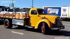 Vintage Truck truck show historical vintage trucks