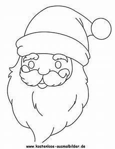 nikolaus weihnachten ausmalen malvorlagen nikolaus