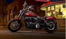 Harley Davidson Bob Gets H D1 Customization For