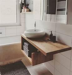 waschtischunterschrank für aufsatzwaschbecken holz waschtisch massivholz bestseller shop f 252 r m 246 bel und