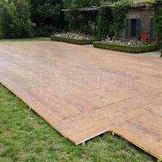 pedane in legno per esterni prezzi pavimento pedana legno per cerimonie matrimoni ed eventi e