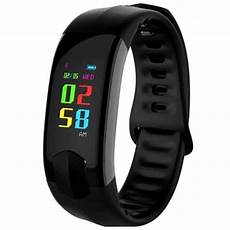 Bakeey Anti Lost Silicone Band by Bakeey Hi11 Sport Smart Band Cheapest Prices At