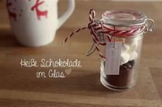 Kuddelmuddel Diy Hei 223 E Schokolade Im Glas Geschenke