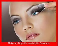 up tipps mode germany make up tipps f 252 r ersch 246 pfte gesichter