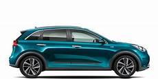 Kia Niro Hybrid Konfigurator Und Preisliste 2020 Drivek