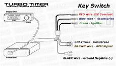 hks turbo timer wiring diagram turbo timer hks
