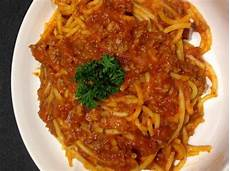 Simple Spaghetti Bolognese By Hayleyblair A Thermomix