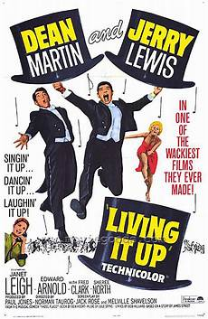 living it up top 10 dean martin and jerry lewis comedies