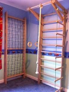 wall bars children home gym gymnastic sport complex