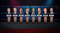 eight candidates remain for republican presidential debate