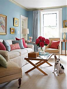 color combos using blue better homes gardens