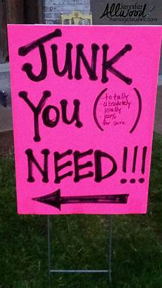 design garage garagen als how to advertise for a garage sale with clever signs