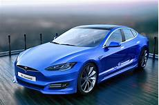 tesla model unplugged performance offers tesla model s face lift to