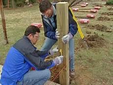 Comment Construire Une Cl 244 Ture En Bois Bricobistro