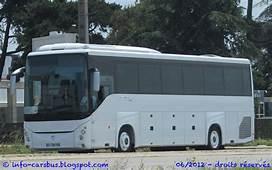 Info Cars & Bus Irisbus Evadys  Voyages Ginhoux