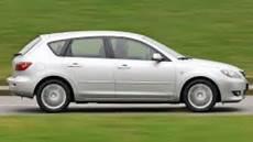 Mazda 3 Versicherung - mazda3 bk autobild de