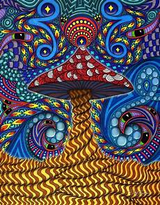 35 best trippy images images pinterest figurative art