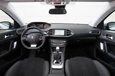 2019 Peugeot 308 Sw Interior Efficient Family Car