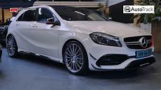 Mercedes A45 Amg Buying Advice