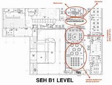 gwu floor plans accommodations traffic granular flow 2017
