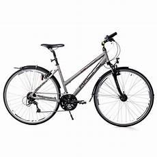 28 quot zoll alu damen trekking fahrrad crossrad shimano deore