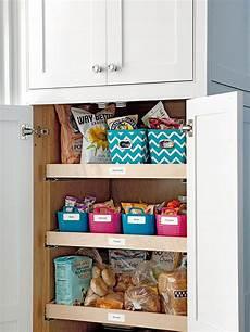 Kitchen Cabinet Organisation Ideas by How To Organize Kitchen Cabinets Better Homes Gardens