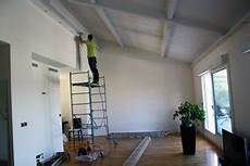 Plafond Tendu Technique De Pose Atmosph 232 Re Creations