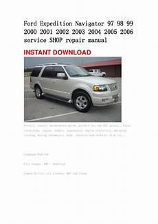 small engine repair manuals free download 2002 ford escort navigation system ford expedition navigator 97 98 99 2000 2001 2002 2003 2004 2005 2006