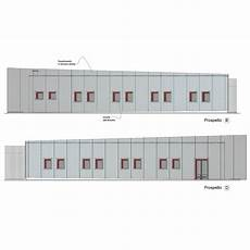 capannone industriale dwg squarcina restyling di un capannone industriale squarcina