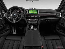 2017 Bmw X6 Pictures Dashboard U S News World Report